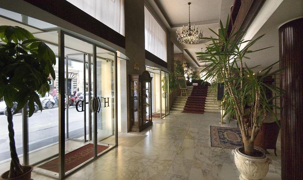 Grand Hotel Duomo Pisa Business Unterkunft Buchen Im Herzen Von Pisa